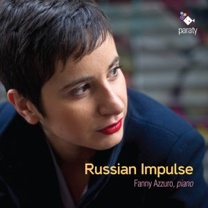 Cover Russian Impulse